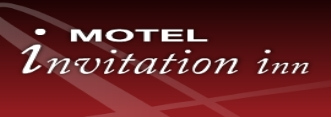 logo Motel invitation